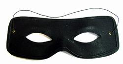 Zorro oogmasker