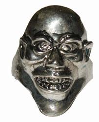 "Gothic ring  "" Man  """