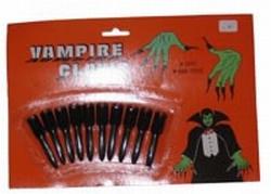 Vampier nagels