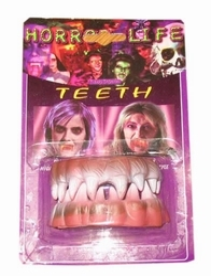 Monster tanden