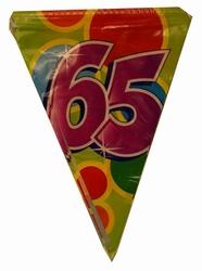"""Vlaggenlijn  """" 65 """""""
