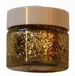 """Body gel  """" Glitter """""""