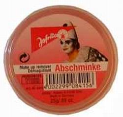 """Afschmink  """" 25 gram """""""