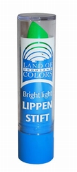 """Lippenstift  """" Magic """" veranderd van kleur"""