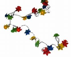Verlichting bloemen