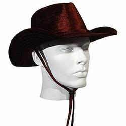 "Cowboyhoed  "" Bruin """