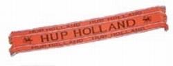 """Sjaal badstof  """" Holland """""""