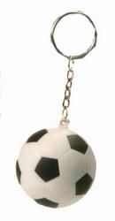 """Sleutelhanger  """" Voetbal """""""