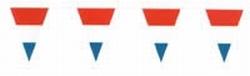"""Vlaggenlijn  """" Nederland """"  10 meter"""