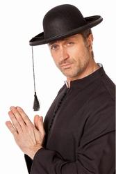Pastoor hoed
