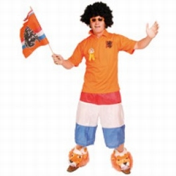 """Vlaggenbroek """" Nederland """""""
