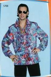 """Rouches blouse  """" Paint """""""