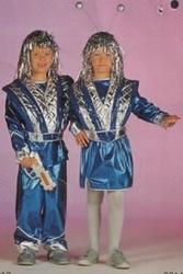 Space jurk ( meisje )