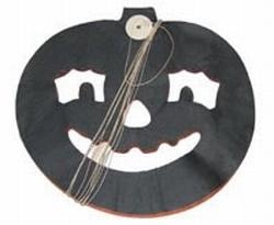 Halloween versieringspakket