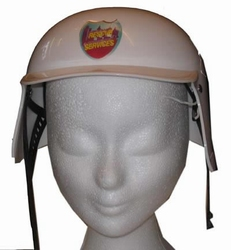 "Helm  "" Rescue services """