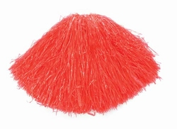"Cheerleader pompon "" Rood """
