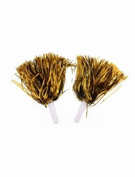 Cheerleader pompons