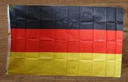 Duitse gevelvlag