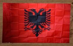Albania gevelvlag