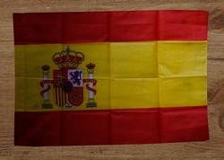 Spaanse gevelvlag