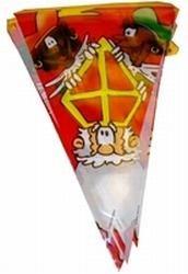 Vlaggenlijn `` Sint en Piet