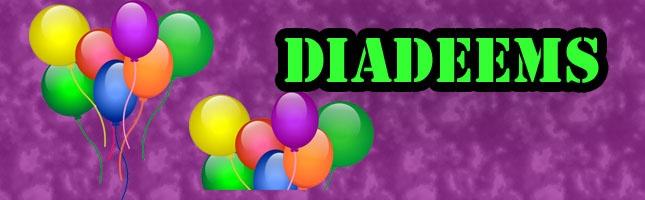 Diadeems