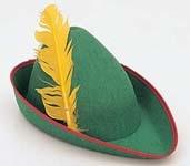 Diverse hoeden