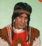 Indianen / indiaanse