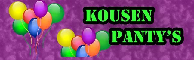 Kousen / panty's / beenwarmers