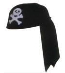 Piraten hoeden / steken
