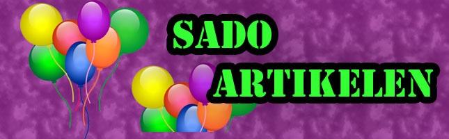 Sado / Kikkie artikelen